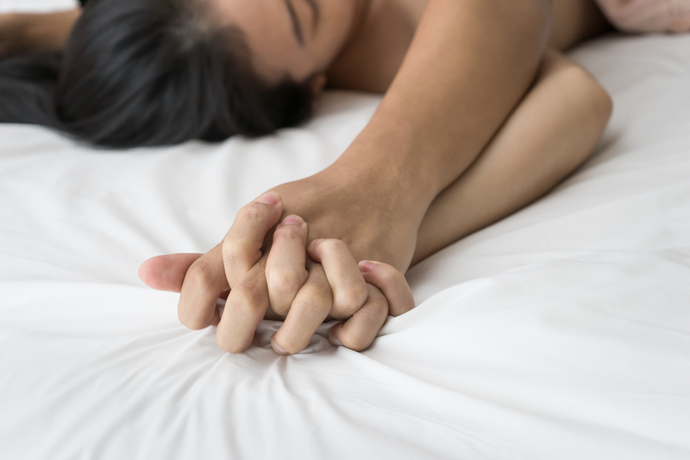 6 Most Common Erotic Dreams and Their Possible Meaning