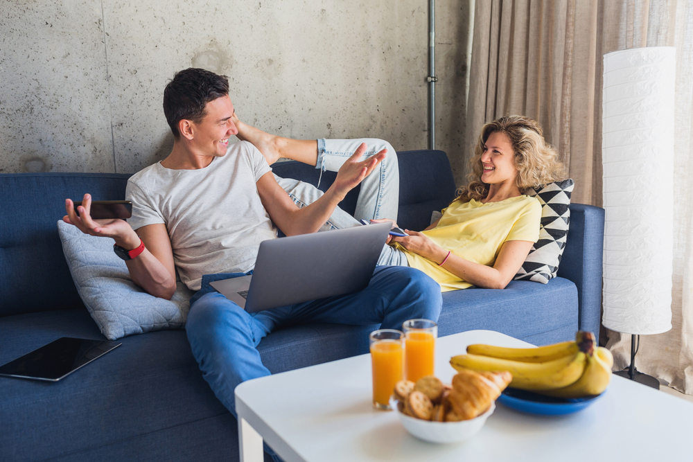 Top 9 Ways To Give Your Partner Space
